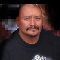 Moises Hernandez Galindo