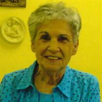 Janett Holyfield