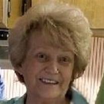 Virginia J. Potts
