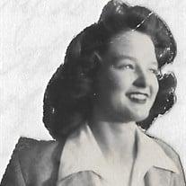 Margaret R. Kelley