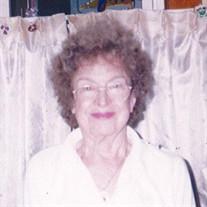 Flora J. (Butterworth) Duguay