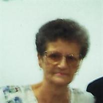 Eva A. Bowen