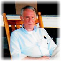 Mr.  William Allen Mikell Sr.