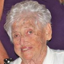 Margaret Lipscomb