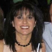 Mrs. Angela  Garcia Tamayo of Schaumburg