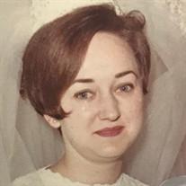 Laverne Rose Mahr