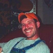 Timothy Daniel Knight