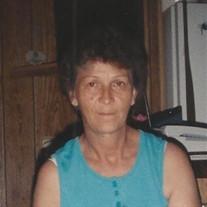 Emma Jean Woods
