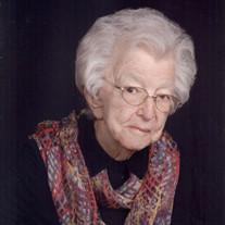Grace S. Aplin