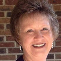 Judy C Lawson