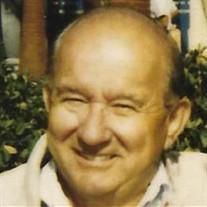 Donald M. Bruno