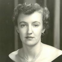 Marjorie Lucille Miller