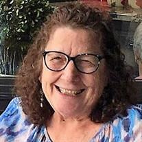 Marian Naomi Cole