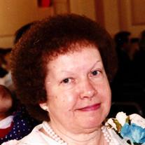 Eldonna Lila Wehmann