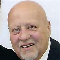 Leonard Patrick White