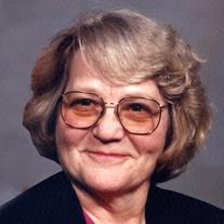 Jayne Carole Bleloch