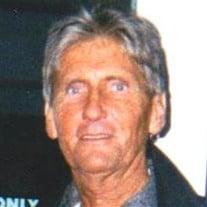 DANNY R. MOSS
