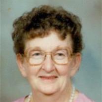 Betty J. Massa