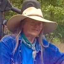 Donna Sue Everson