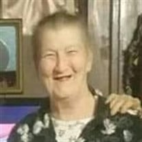 Bonnie Sue Keen