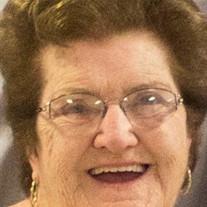 Gertrude M Tilton