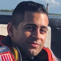Orlando R.  Ramos USCG