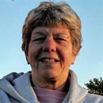 Adonna Lynn Creel