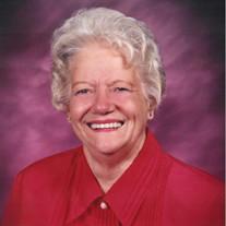 Dorothy Mae Lewis