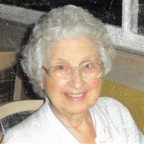 Patricia Mary Cvetich