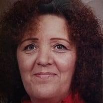 Martha Ann Morris