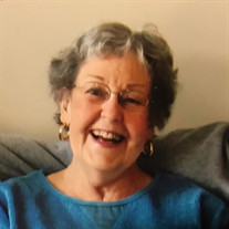 Jane Wilmot Burch