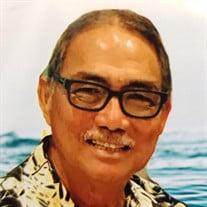 George K. Kawelo Jr.
