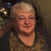 Phyllis R. Molyneux