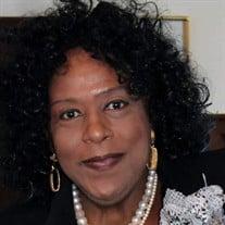 Evangelist Susie Ann Edwards