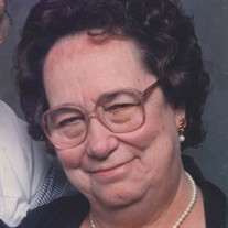 Earnestine W. Cohagan