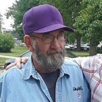 Todd E. Matson