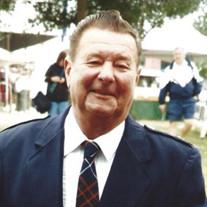 Harold Brough