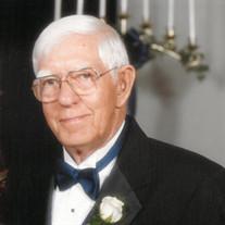 Clyde Edgar Minnear