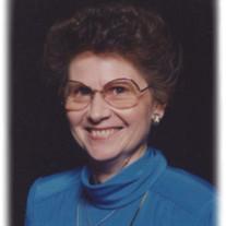 Melba D. Daniel