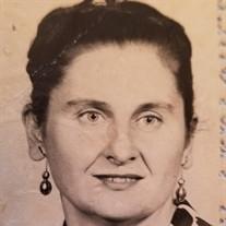 """Elizabeth J. """"Lizette"""" Voudouris"""