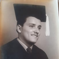 Paul G. Rodriguez