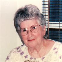 Sudie  Grace Judson