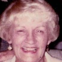 Eileen W. LeGrand