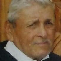 Baltazar Morales Sr.
