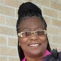 Ms. Gloria J. Dudley