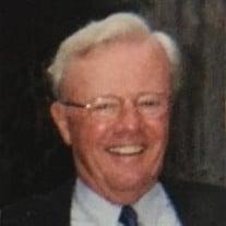 Bertil Alvan Johnson