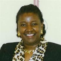 Ms. Denise  Renee Allen