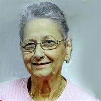 Rosemarie Meyer Brown