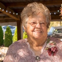 Marie Joyce Oakes