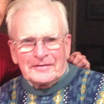 Robert W. Bushby